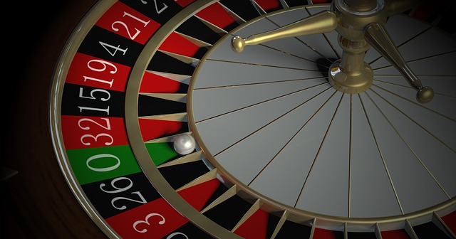 Professional Tricks for Playing Roulette